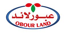 ObourLand | شركة عبورلاند